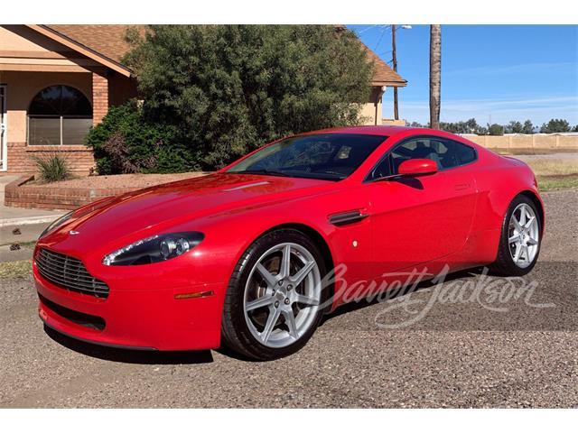 2006 Aston Martin Vantage (CC-1482708) for sale in Las Vegas, Nevada