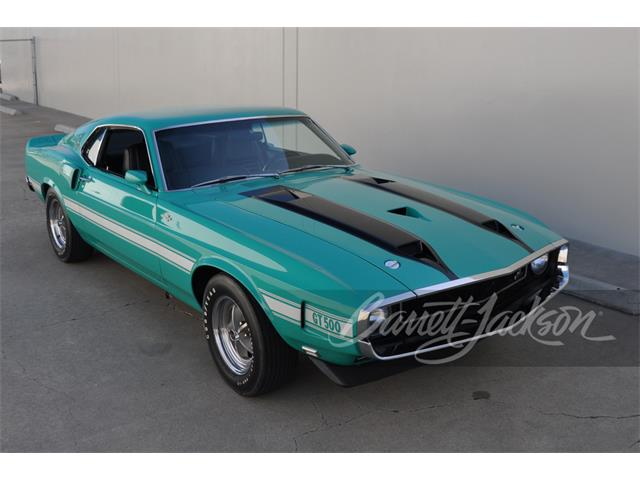1970 Shelby GT500 (CC-1482714) for sale in Las Vegas, Nevada