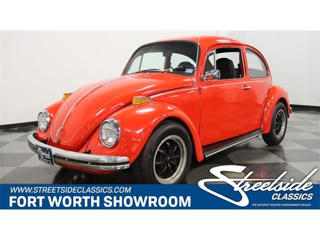 1973 Volkswagen Beetle (CC-1482728) for sale in Ft Worth, Texas