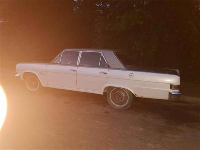 1965 AMC Rambler (CC-1482748) for sale in Cadillac, Michigan