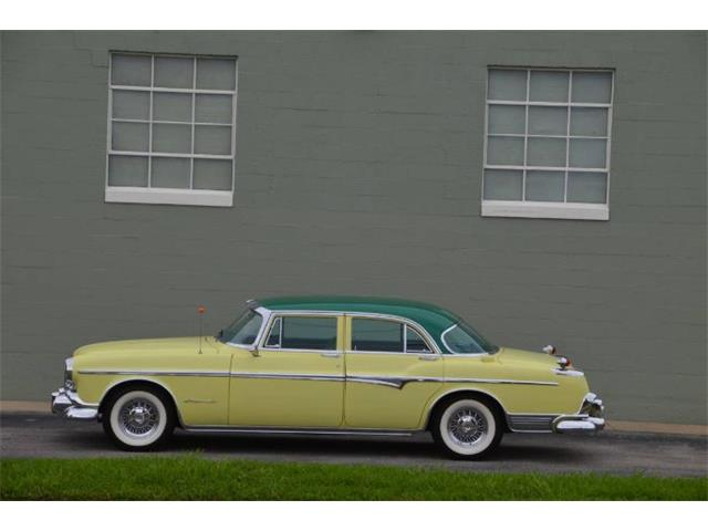 1955 Chrysler Imperial (CC-1482766) for sale in Cadillac, Michigan