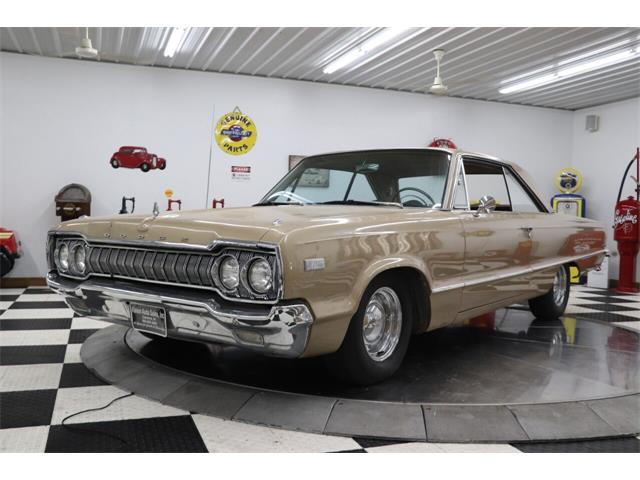 1965 Dodge Polara (CC-1482768) for sale in Clarence, Iowa