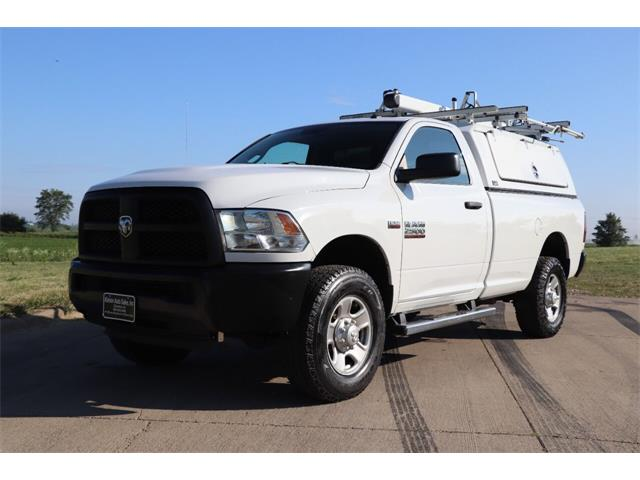2014 Dodge Ram 2500 (CC-1482776) for sale in Clarence, Iowa