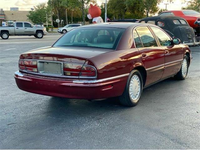 1999 Buick Park Avenue (CC-1482780) for sale in Cadillac, Michigan