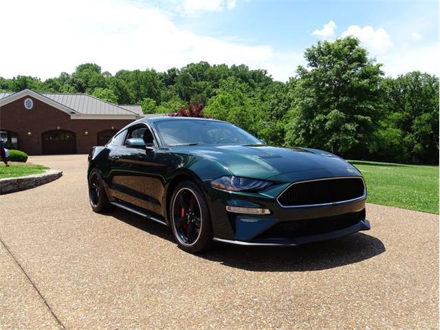 2019 Ford Mustang (CC-1482784) for sale in Greensboro, North Carolina
