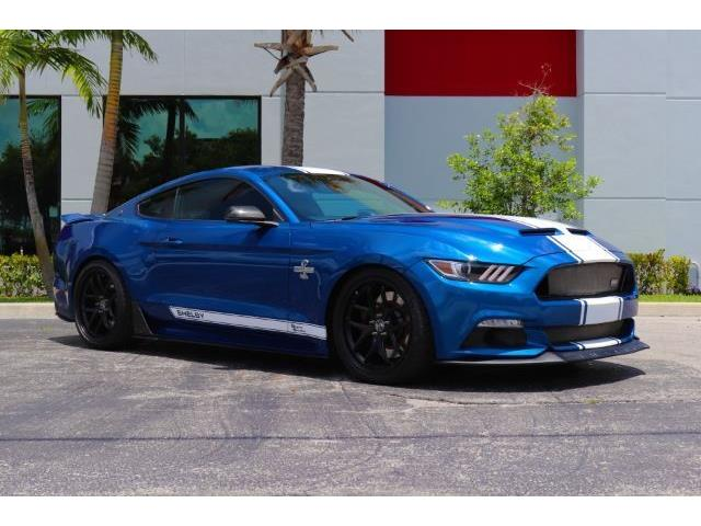 2017 Ford Mustang (CC-1482812) for sale in Cadillac, Michigan