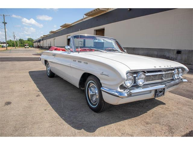 1962 Buick Special (CC-1482813) for sale in Jackson, Mississippi