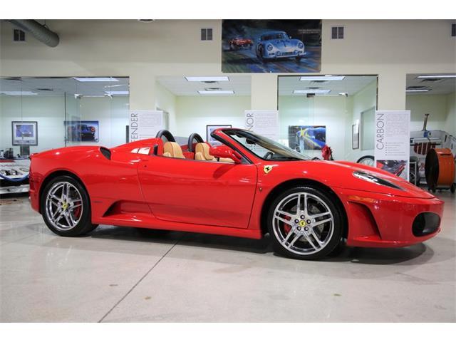 2007 Ferrari 430 (CC-1482820) for sale in Chatsworth, California