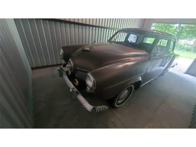 1951 Studebaker Champion (CC-1482826) for sale in Cadillac, Michigan