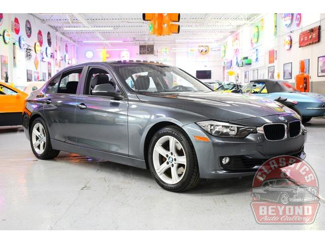 2013 BMW 3 Series (CC-1482851) for sale in Wayne, Michigan