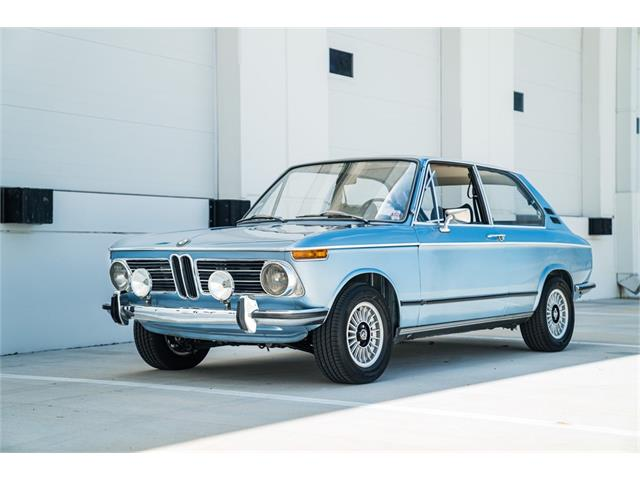 1972 BMW 2002 (CC-1482860) for sale in Doral, Florida