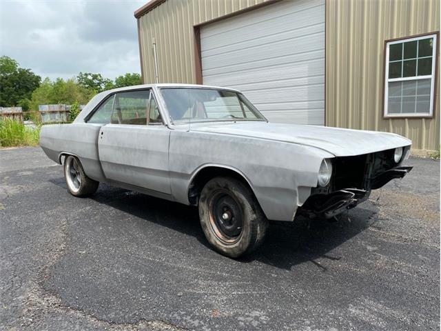 1972 Dodge Dart (CC-1482867) for sale in Sherman, Texas