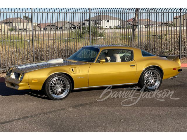 1976 Pontiac Firebird (CC-1480289) for sale in Las Vegas, Nevada