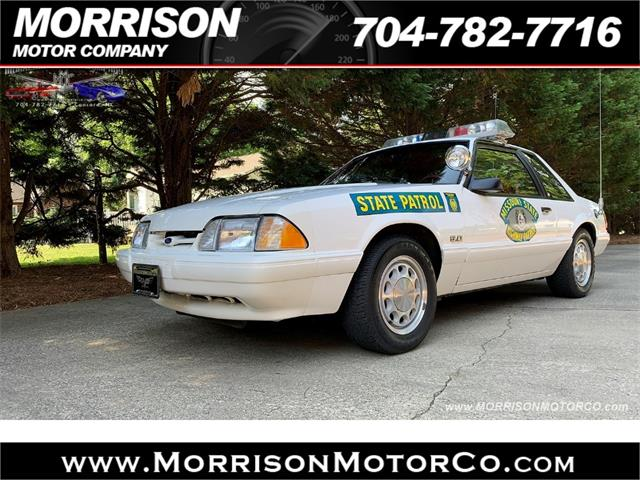 1993 Ford Mustang (CC-1482899) for sale in Concord, North Carolina
