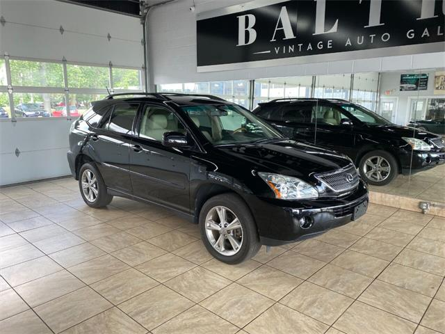 2007 Lexus RX400H (CC-1482939) for sale in St. Charles, Illinois