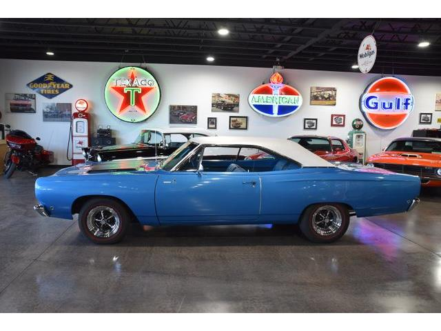 1968 Plymouth Road Runner (CC-1482946) for sale in Payson, Arizona