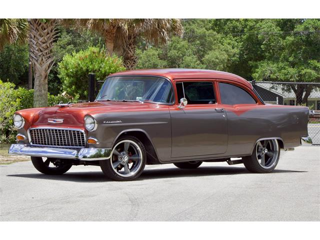 1955 Chevrolet 150 (CC-1482983) for sale in Eustis, Florida