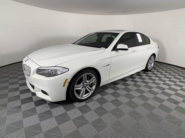 2013 BMW 5 Series (CC-1482989) for sale in Atlanta, Georgia