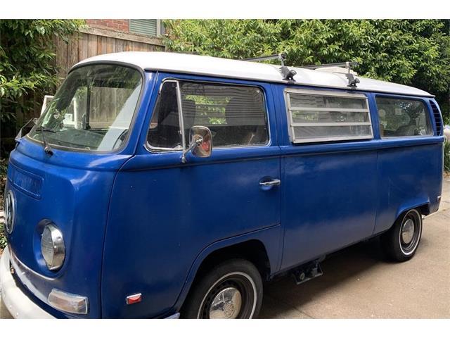 1971 Volkswagen Camper (CC-1482993) for sale in Seattle, Washington