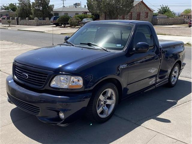 2002 Ford Lightning (CC-1483008) for sale in El Paso, Texas