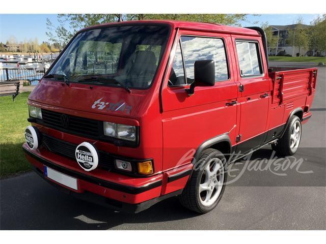 1990 Volkswagen Transporter (CC-1480301) for sale in Las Vegas, Nevada