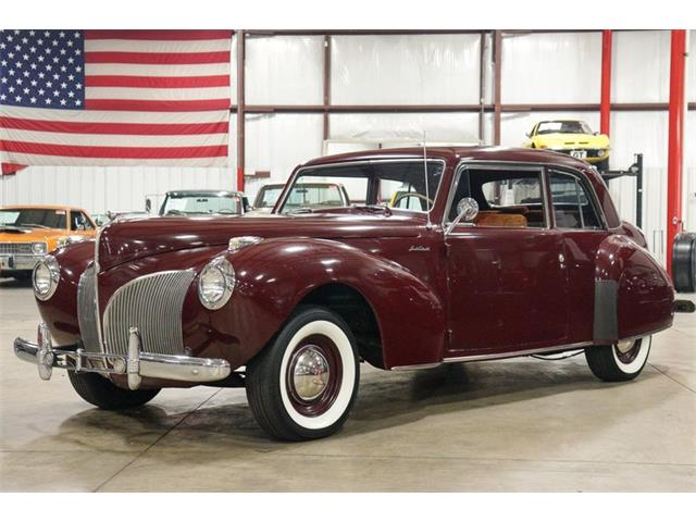 1941 Lincoln Continental (CC-1483052) for sale in Kentwood, Michigan