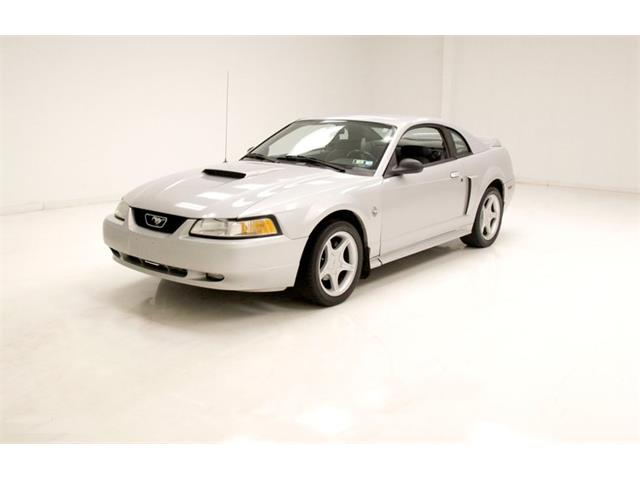 1999 Ford Mustang (CC-1483074) for sale in Morgantown, Pennsylvania