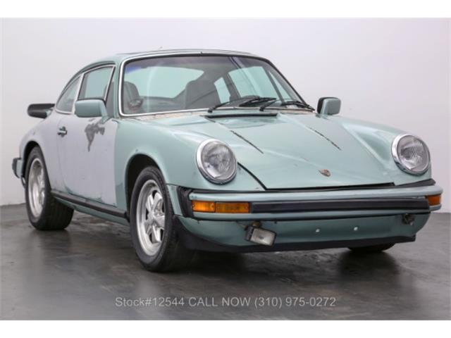 1976 Porsche 911S (CC-1483084) for sale in Beverly Hills, California