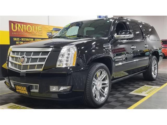 2013 Cadillac Escalade (CC-1483086) for sale in Mankato, Minnesota