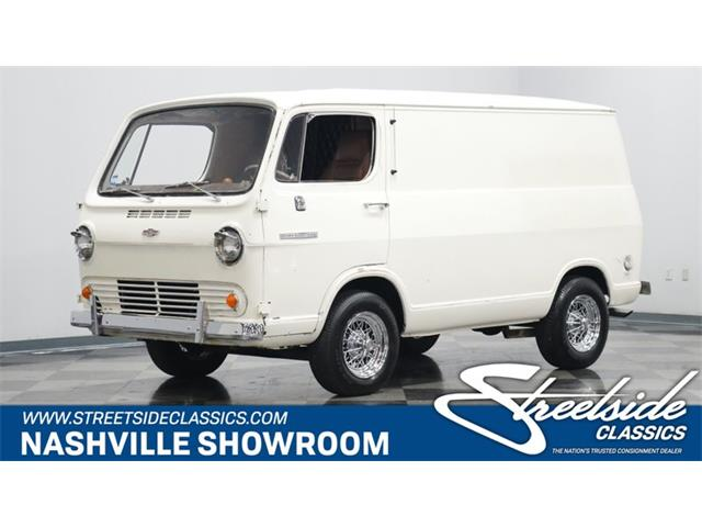 1966 Chevrolet G10 Van (CC-1483095) for sale in Lavergne, Tennessee
