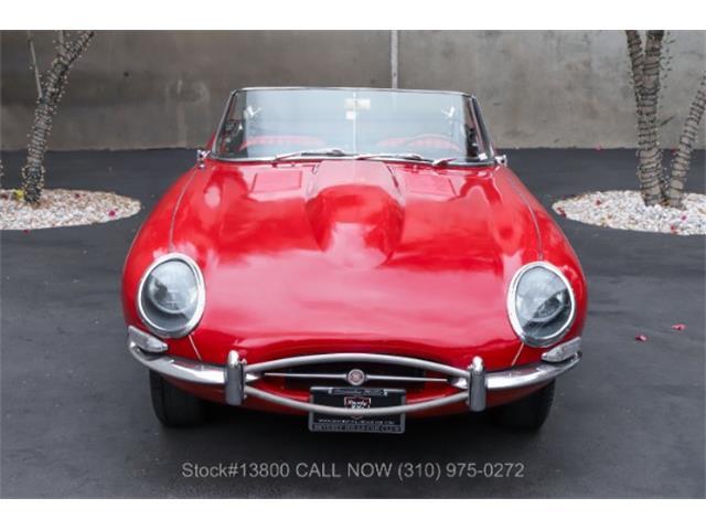1966 Jaguar XKE (CC-1483096) for sale in Beverly Hills, California