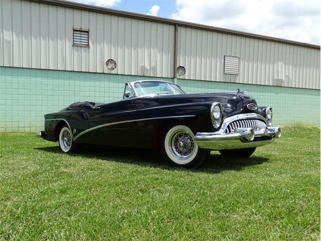 1953 Buick Skylark (CC-1483126) for sale in Greensboro, North Carolina