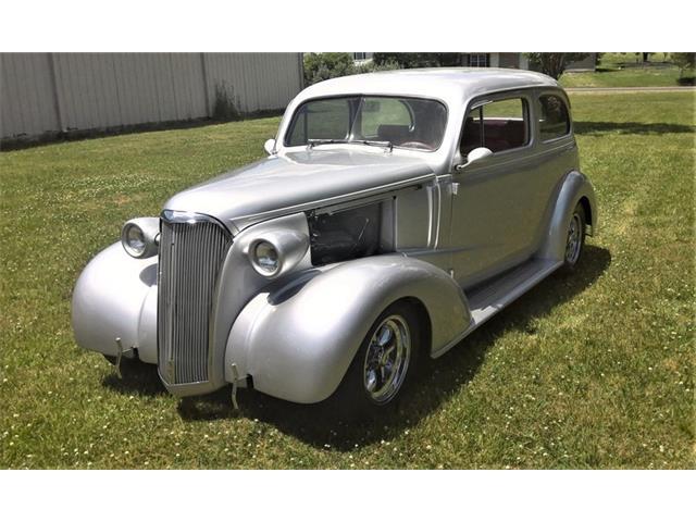 1937 Chevrolet Master (CC-1483155) for sale in Greensboro, North Carolina