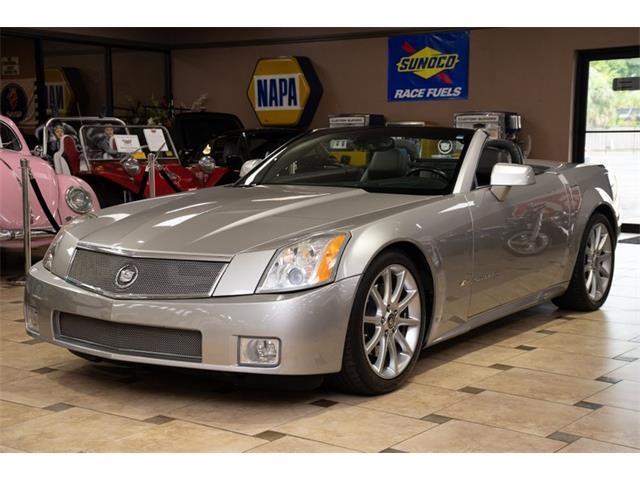 2007 Cadillac XLR (CC-1483181) for sale in Venice, Florida