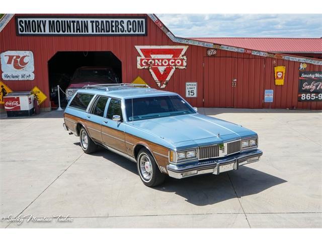1990 Oldsmobile Custom (CC-1483197) for sale in Lenoir City, Tennessee