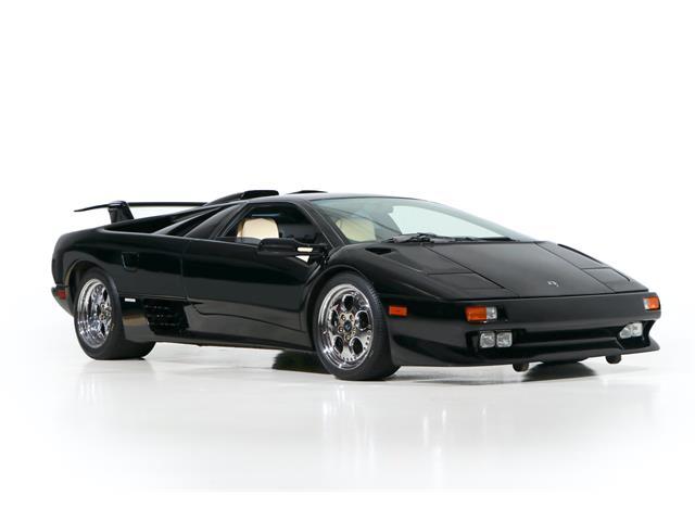 1994 Lamborghini Diablo (CC-1483198) for sale in Farmingdale, New York
