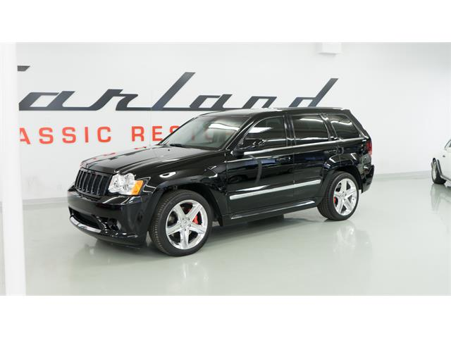 2008 Jeep Grand Cherokee (CC-1480032) for sale in Englewood, CO