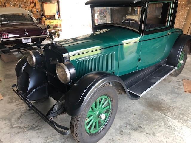 1927 Hupmobile Antique (CC-1483233) for sale in Victoria, Texas