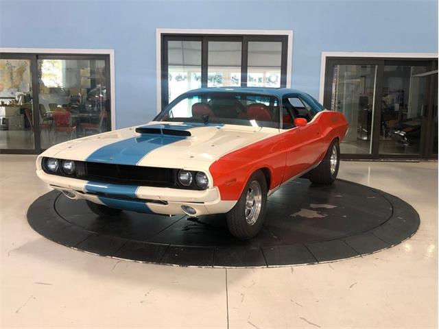 1970 Dodge Challenger (CC-1483251) for sale in Palmetto, Florida