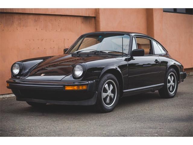 1976 Porsche 911 (CC-1483255) for sale in Fallbrook, California