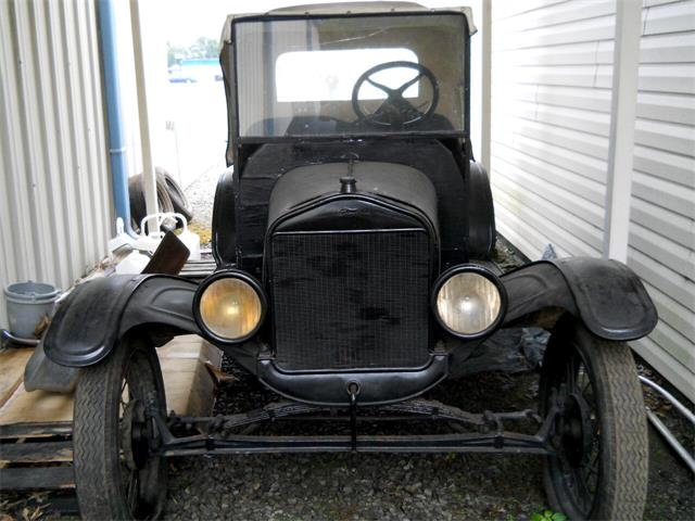 1919 Ford 1/2 Ton Pickup (CC-1483280) for sale in Greenville, North Carolina