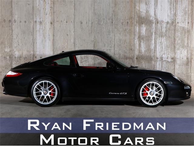 2012 Porsche 911 (CC-1483297) for sale in Valley Stream, New York