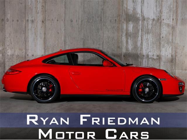 2012 Porsche 911 (CC-1483298) for sale in Valley Stream, New York