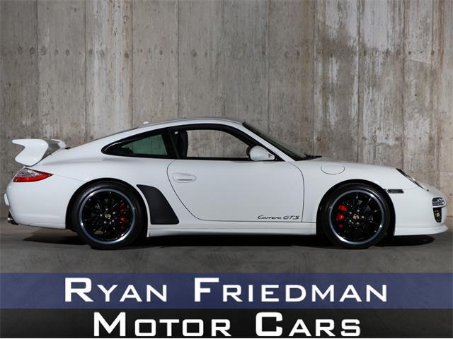 2011 Porsche 911 (CC-1483299) for sale in Valley Stream, New York