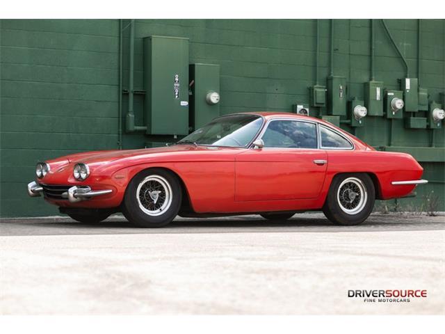 1967 Lamborghini 400 (CC-1483309) for sale in Houston, Texas