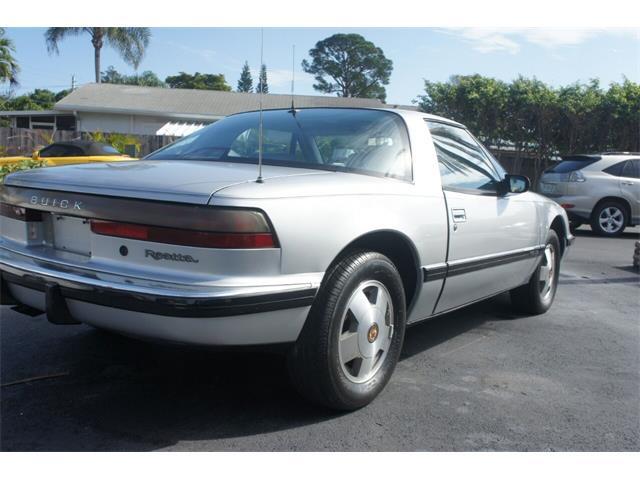 1990 Buick Reatta (CC-1483322) for sale in Lantana, Florida
