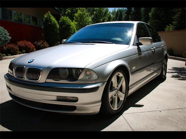 2000 BMW 3 Series (CC-1483344) for sale in Greeley, Colorado