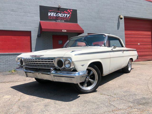 1962 Chevrolet Impala (CC-1483349) for sale in Valley Park, Missouri