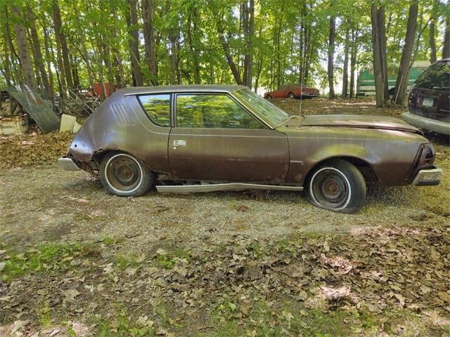 1976 AMC Gremlin (CC-1483362) for sale in Parkers Prairie, Minnesota