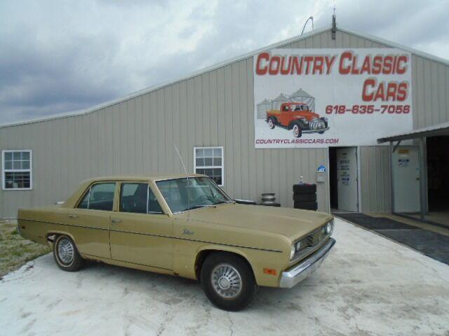1970 Plymouth Valiant (CC-1480337) for sale in Staunton, Illinois